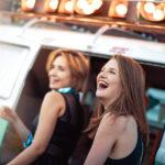 Die Photobooth im macht einfach Spass -Photobus