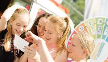 Der Photobus sorgt für Spass auf der Süd-West Messe in Villingen-Schwenningen