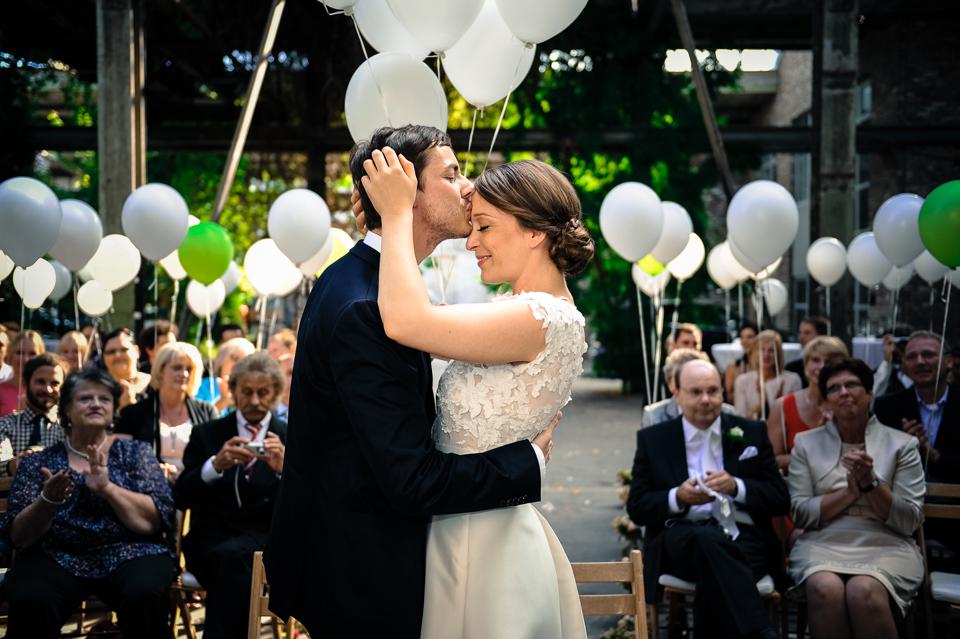 Photo Booth mit Photobus und Hochzeit Fotograf